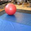 other dance equipment such as rock rosin, installation supplies, and dance mats