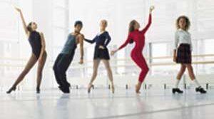 Marley Dance Floors