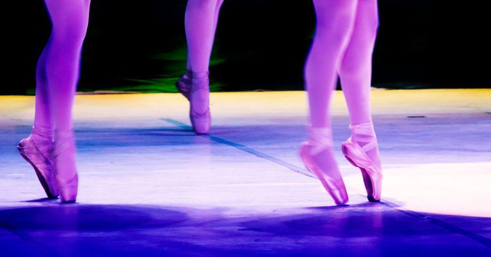 Marley Dance Floor Guide
