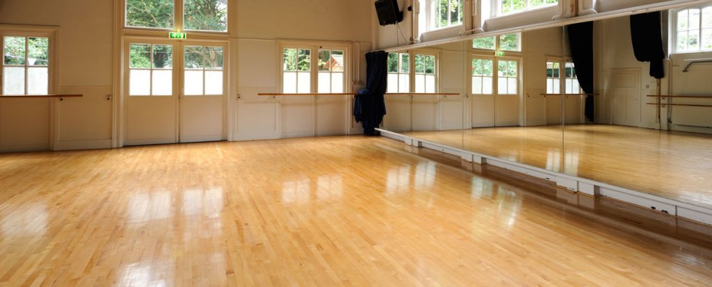 Sprung Dance Floors The Ultimate Guide