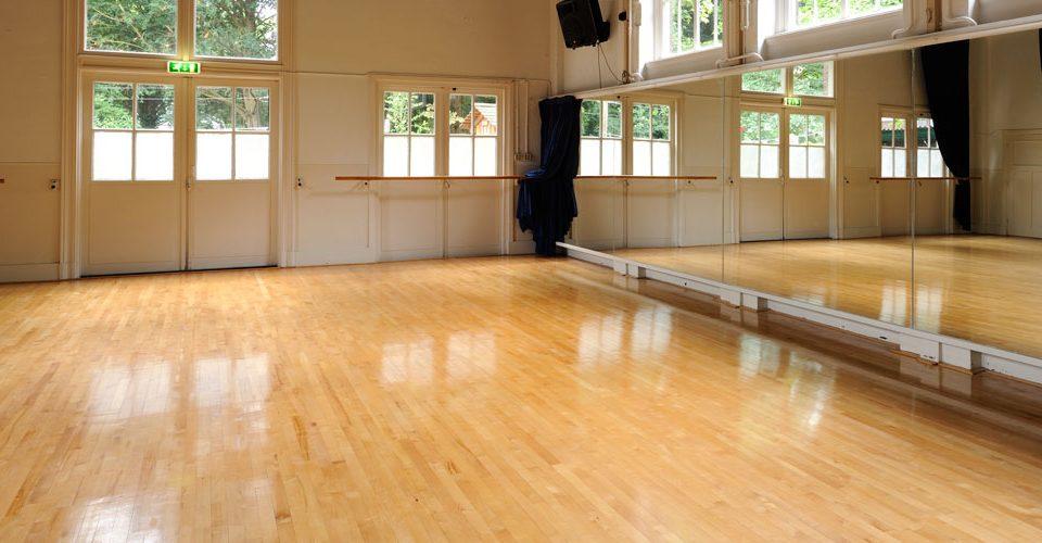 Sprung Dance Floor Guide