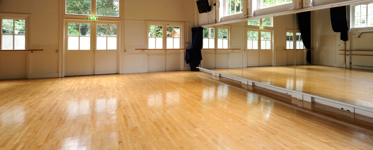 Sprung Dance Floors: The Ultimate Guide