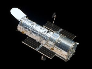 The Hubble Telescope uses Mylar Film just like glassless mirrors
