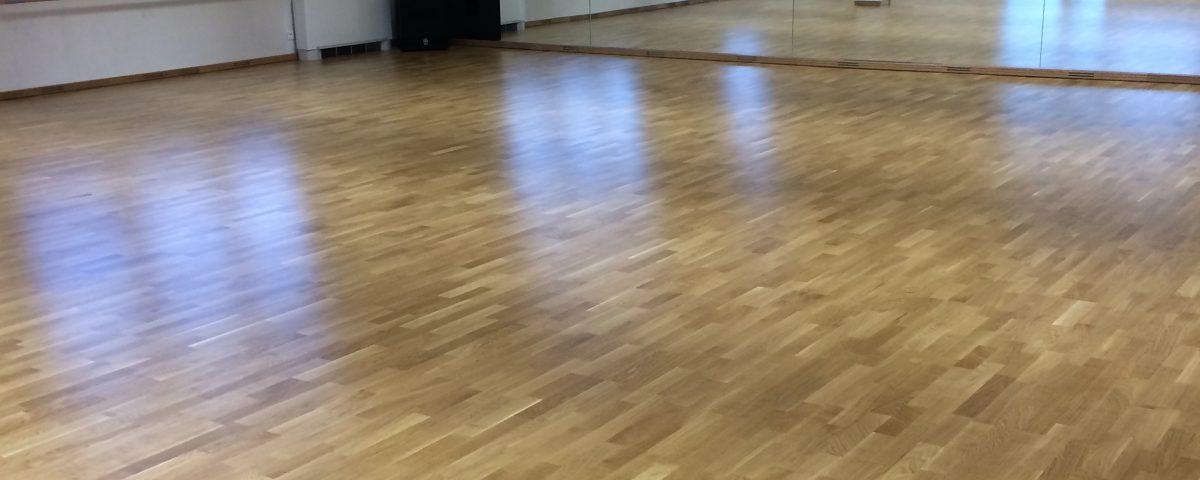 825 oak floor